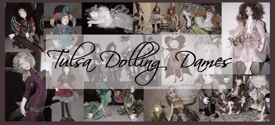 Tulsa Dolling Dames