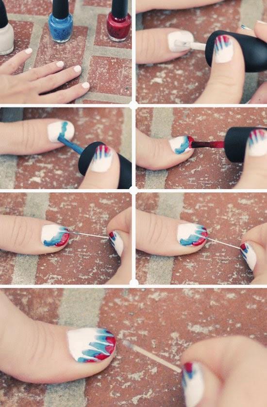 nail cosmetology school