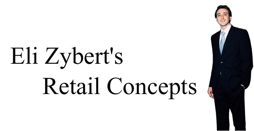 Eli Zybert's Retail Concepts