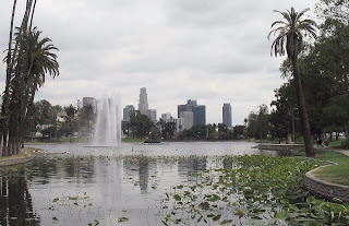 Echo Park-Where Cycling Began for Me