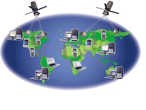 ... teknologi informasi dan komunikasi sebagai media pembelajaran