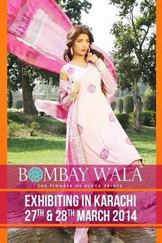 BombayWala Block Prints 2014