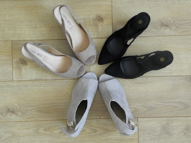 NEW IN | SHOES