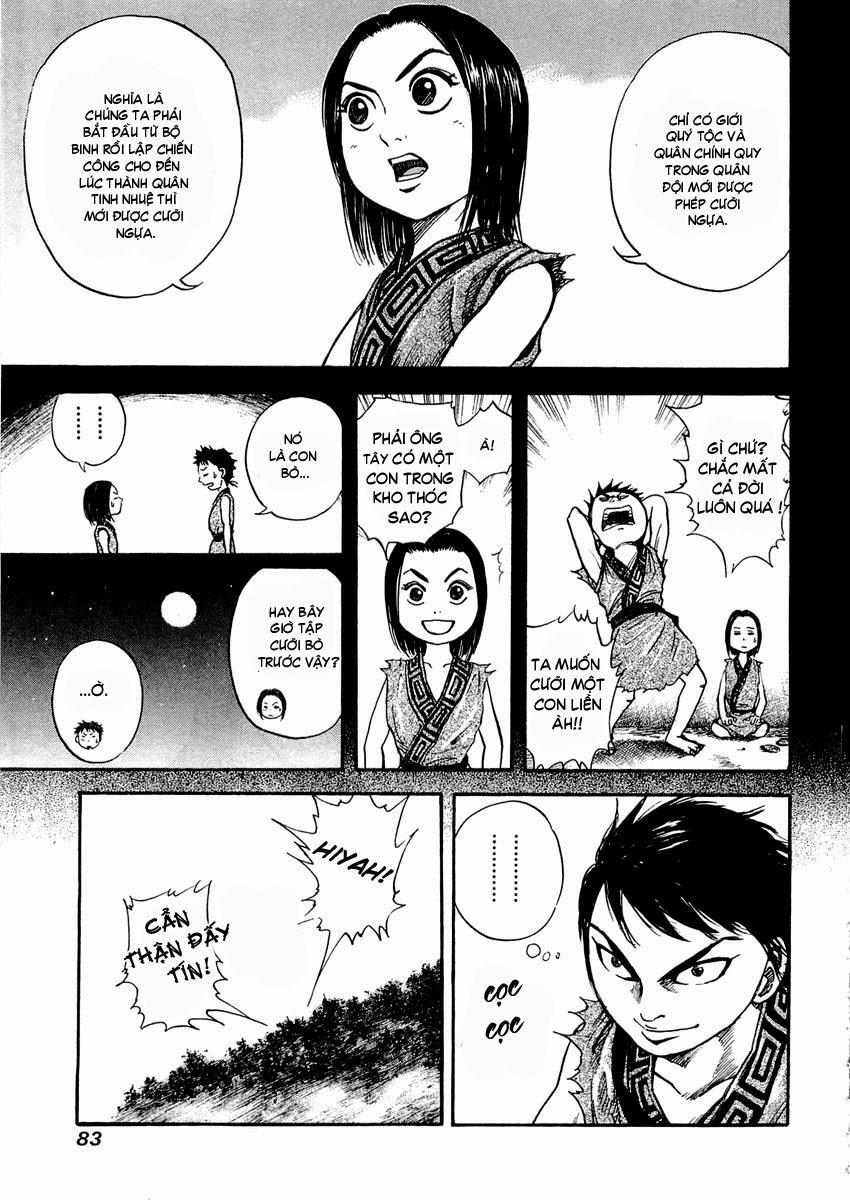 Kingdom – Vương Giả Thiên Hạ (Tổng Hợp) chap 24 page 9 - IZTruyenTranh.com