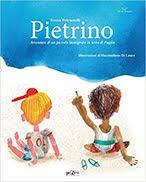 Pietrino (Grazira scritture) - 2016