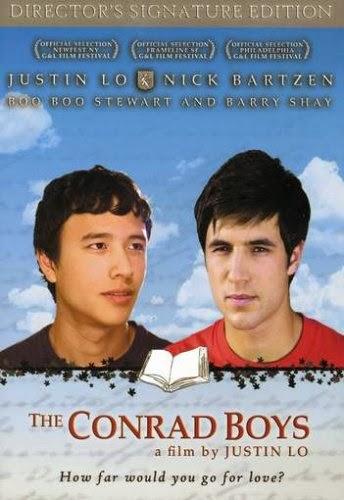 Le Conrad garçons, le film