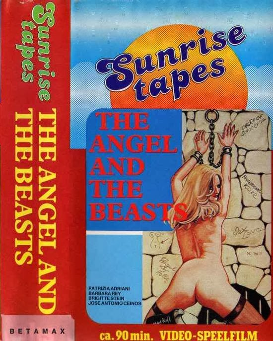 The Angel and the Beasts (Triangle of Lust) 1977