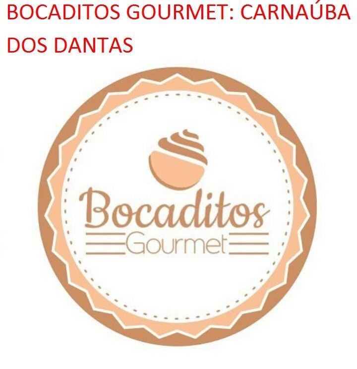 PUBLICIDADE: BOCADITOS GOURMET CARNAÚBA DOS DANTAS