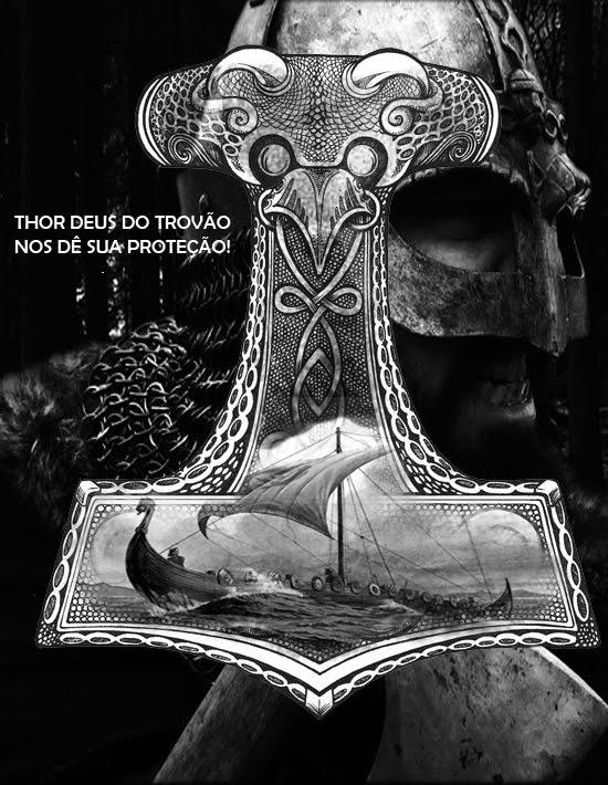 Deus do Trovão