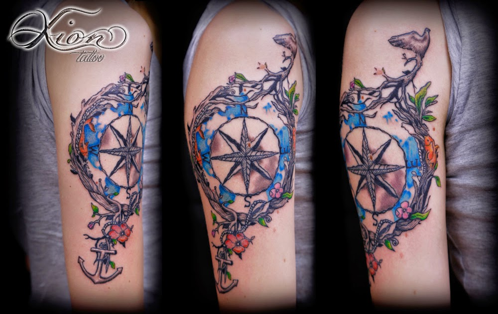 Studio Tatuażu Oświęcim