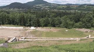 Amphitheater Virunum