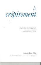 Le crépitement (Poemas)