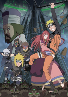 Download Video Naruto The Movie 4 Bahasa Indonesia