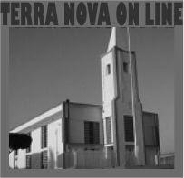 BLOG TERRA NOVA