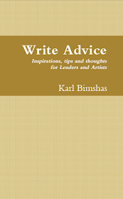 "Get ""Write Advice"""