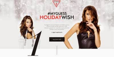 MyGuess HolidayWish contest