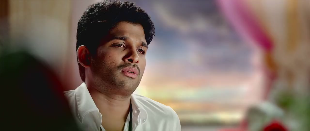 Son Of Satyamurthy (2015) 2