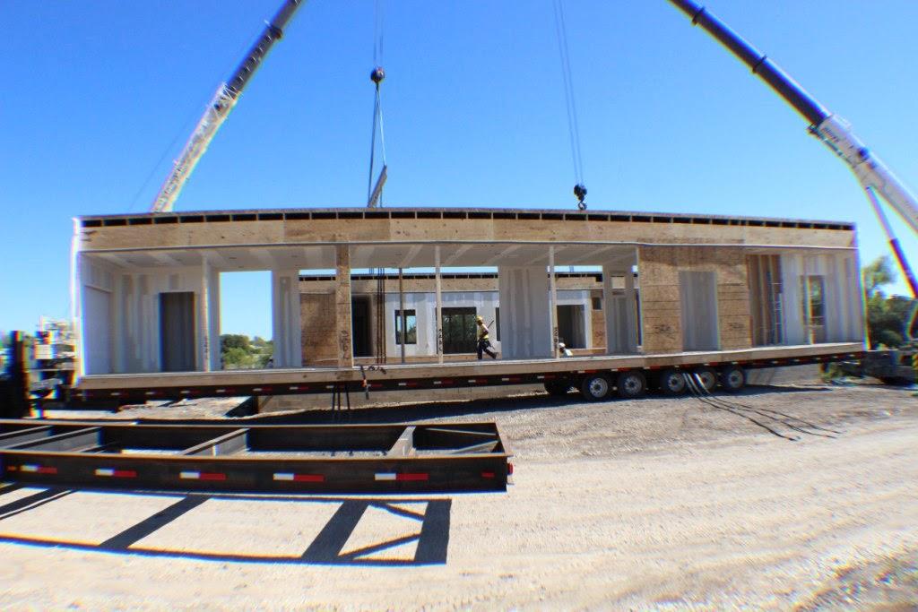 Modular Home High End Modular Homes Texas