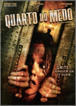 Quarto do Medo – DVDRip AVI Dublado