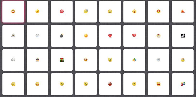 Trucos Facebook: Todos los emoticones, caritas, para el chat de ...