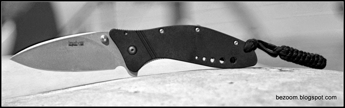 Kershaw Cyclone