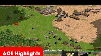 AOE Highlights – G Hồng Anh cầm Shang thủ nhà quá tốt ( BLV Bờm )