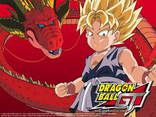 Dragon ball GT y Kai todos los capitulos audio latino!