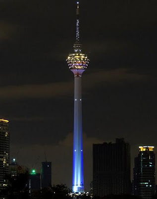 Kuala Lampur Tower