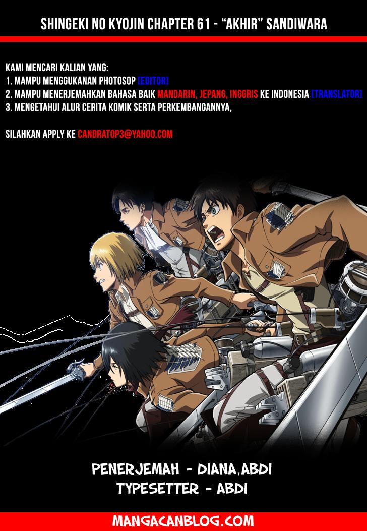 Dilarang COPAS - situs resmi www.mangacanblog.com - Komik shingeki no kyojin 061 - akhir sandiwara part 1 62 Indonesia shingeki no kyojin 061 - akhir sandiwara part 1 Terbaru |Baca Manga Komik Indonesia|Mangacan