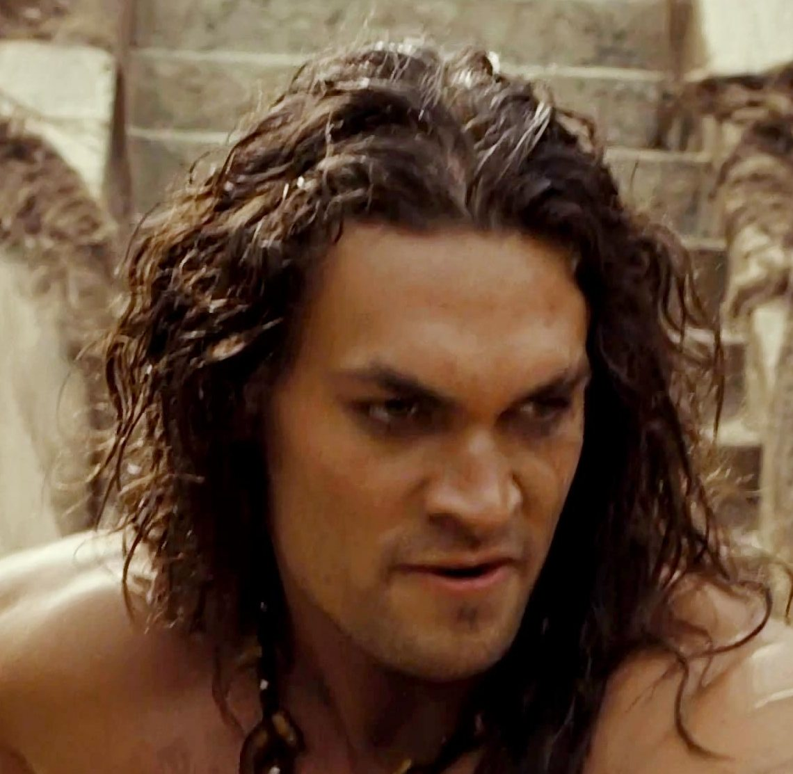 Jason Momoa Video: Tv Series Posters And Cast