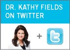Twitter Dr. Fields