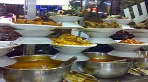 Usaha Rumaha Makan Padang