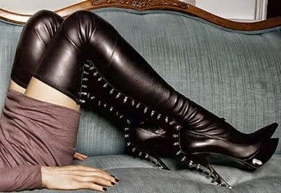 Модная осень 2014 2015