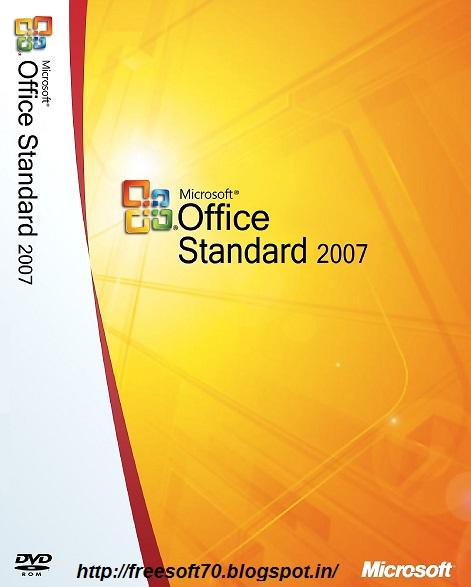 Microsoft Office 2007 Professional скачать через торрент трекер- Скачивать