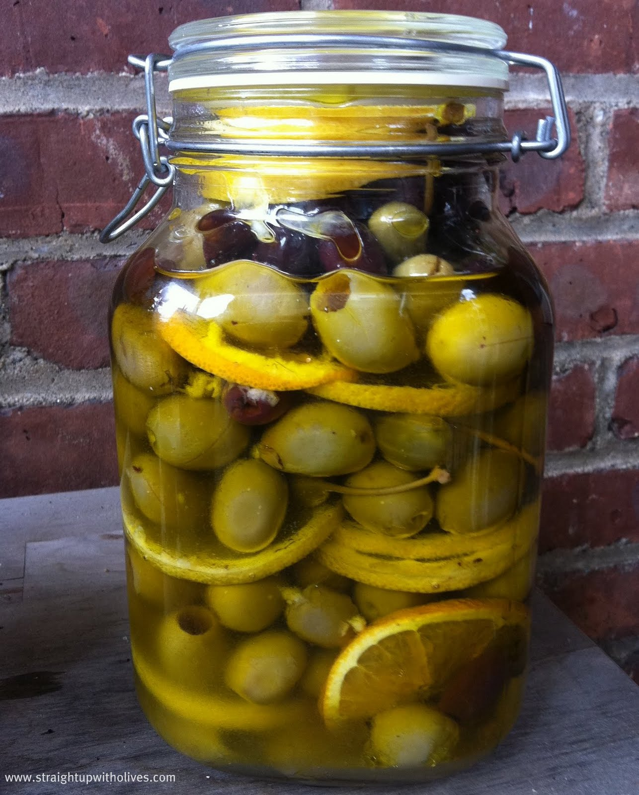 ... citrus marinated olives recipe food to love citrus fennel marinated