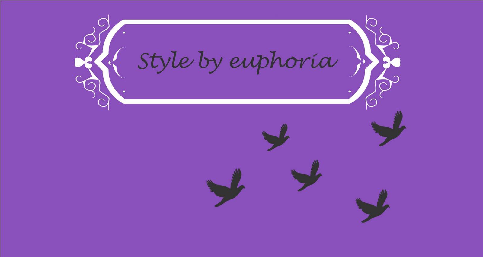 Style by Euphoria