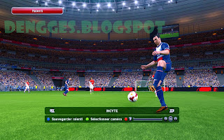 Download Patch 1.0 (FIX) PesEdit 2014 Single Link