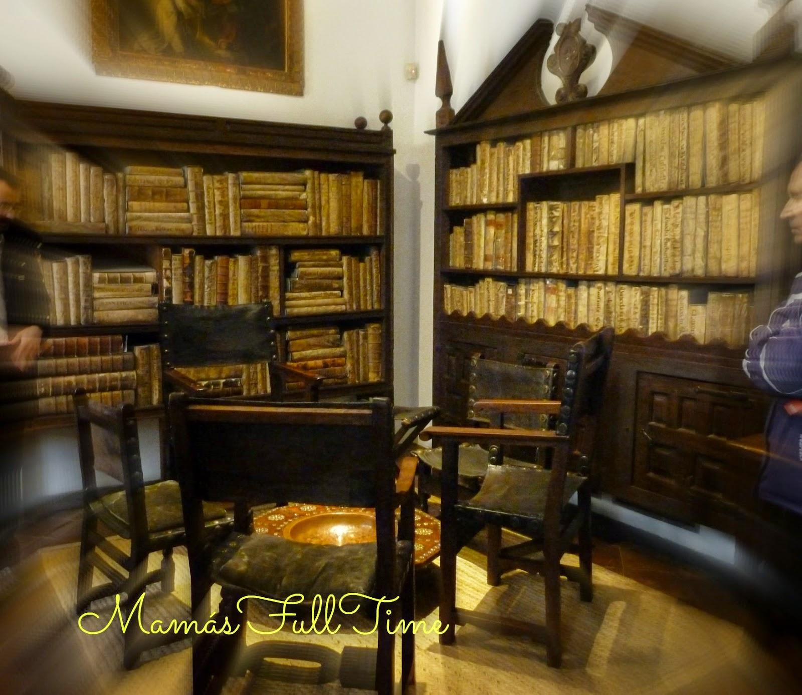 leer literatura teatro Madrid Casa Museo Lope