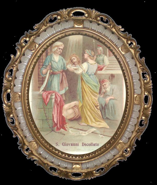 Immagini Sacre e Santini
