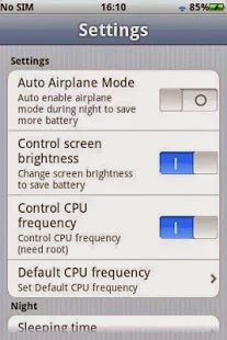 Batarya Tasarruf Programı Android Apk - Battery Saver Pro