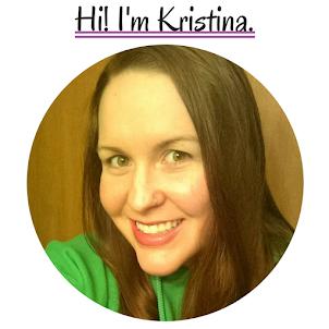Creating Kristina