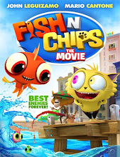 Fish N Chips: The Movie (2013) [Latino]