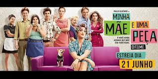 """Promoção """"Minha Mãe é uma Peça"""" - UCI Cinemas"""