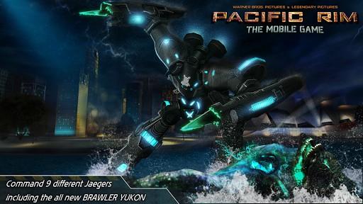 Pacific Rim 1.9.3 Apk + Datos SD