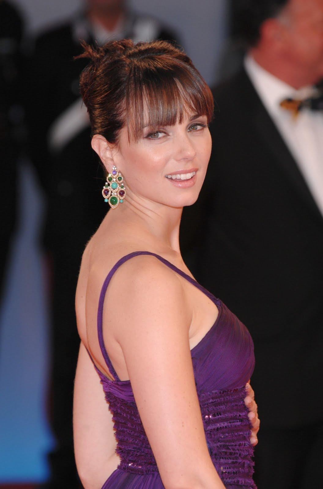 Femceleb Portraits] Actress: Mia Kirshner