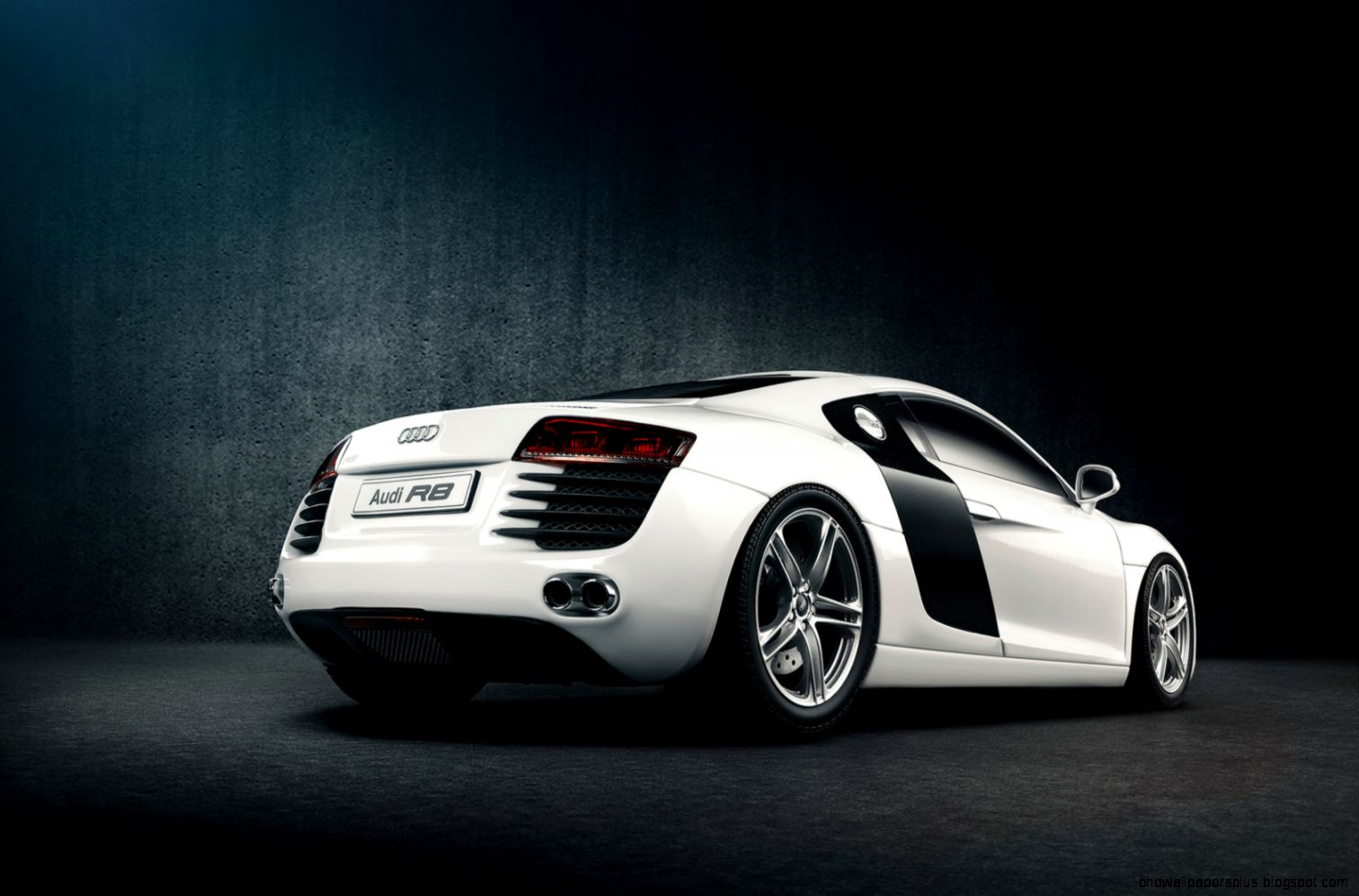 2016 Audi R8 Wallpaper  Full HD Pictures