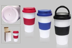 CENTRUM LINK - NEW 480ml DOUBLE WALL DRINKWARE