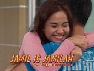 Jamil Is Jamilah FTV