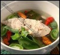 Resep Masakan | Sup Pasta Bening