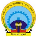 Maulana Azad National Institute of Technology, Bhopal, MP [www.tngovernmentjobs.in]